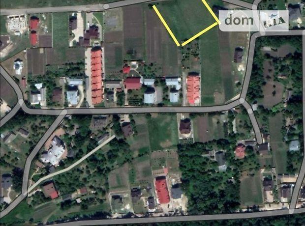 Земля коммерческого назначения в селе Гаи Чумаковые, площадь 18 соток фото 1