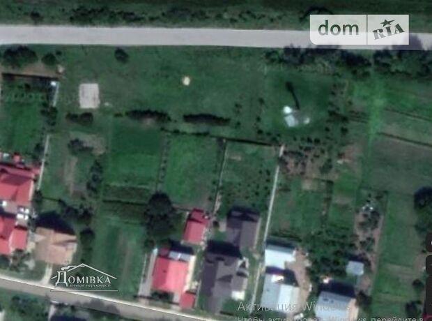 Земля коммерческого назначения в селе Гаи Шевченковские, площадь 22 сотки фото 1