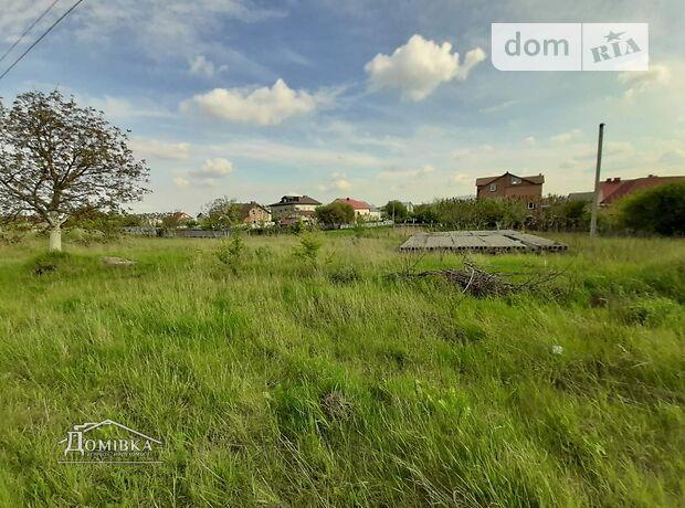 Земля коммерческого назначения в селе Гаи Шевченковские, площадь 10 соток фото 1