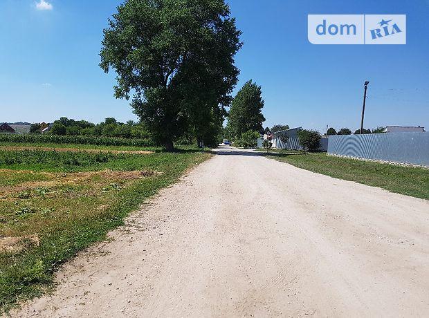 Продажа земли коммерческого назначение, Тернополь, c.Ивачив