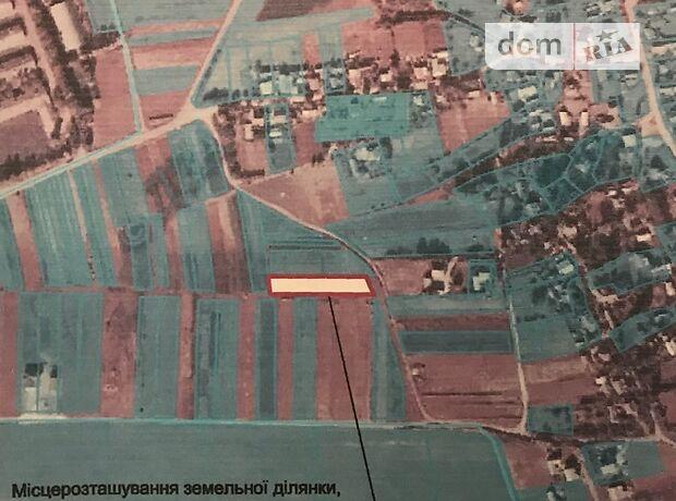 Земля коммерческого назначения в селе Лозовая, площадь 9 соток фото 1