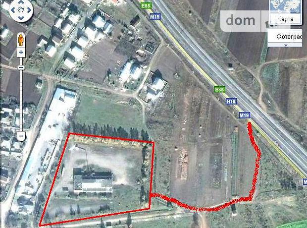 Земля коммерческого назначения в селе Мишковичи, площадь 1500 соток фото 1