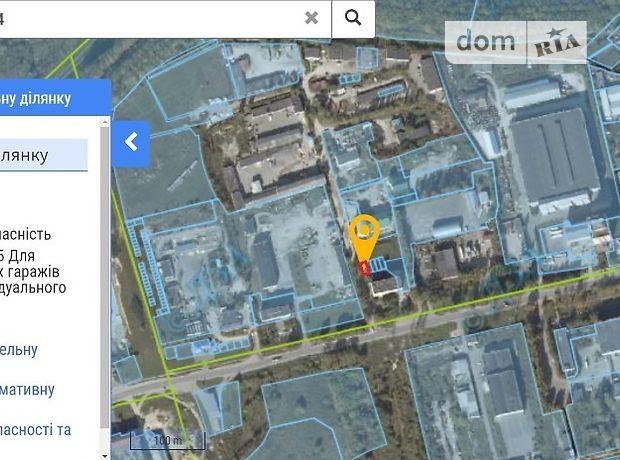 Земля коммерческого назначения в Тернополе, район Промышленный, площадь 100 кв.м фото 1