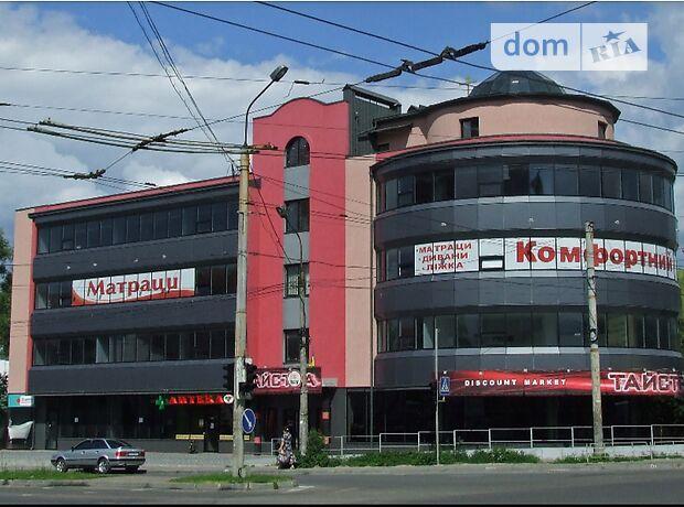 Земля коммерческого назначения в Тернополе, район Восточный, площадь 9 соток фото 1