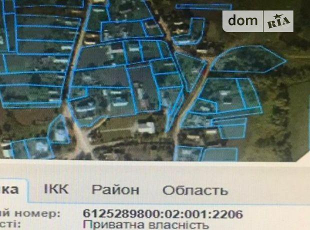 Земля коммерческого назначения в селе Шляхтинци, площадь 40 соток фото 1