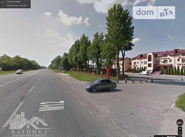 Земля коммерческого назначения в селе Смиковци, площадь 16 соток фото 1