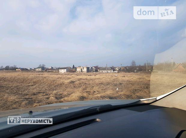 Земля коммерческого назначения в селе Смиковци, площадь 33 сотки фото 1