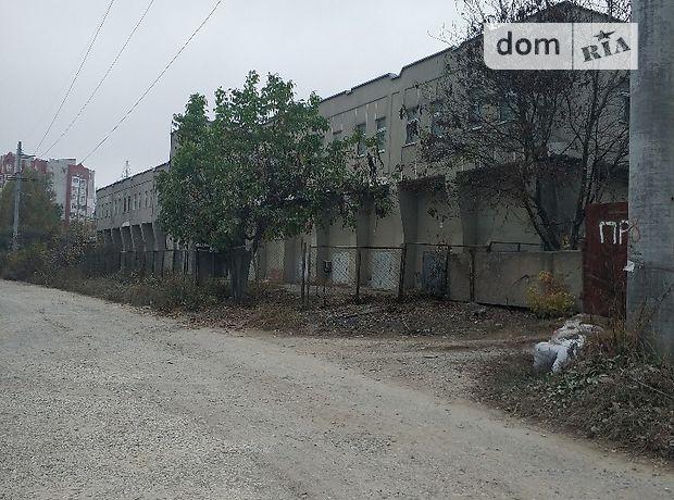 Земля коммерческого назначения в Тернополе, район Солнечный, площадь 1300 соток фото 1