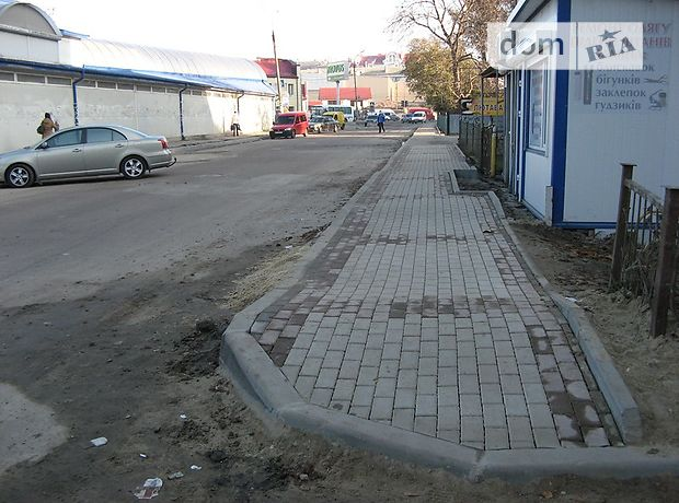 Продажа земли коммерческого назначение, Тернополь, р‑н.Центр, р-н Центрального ринку