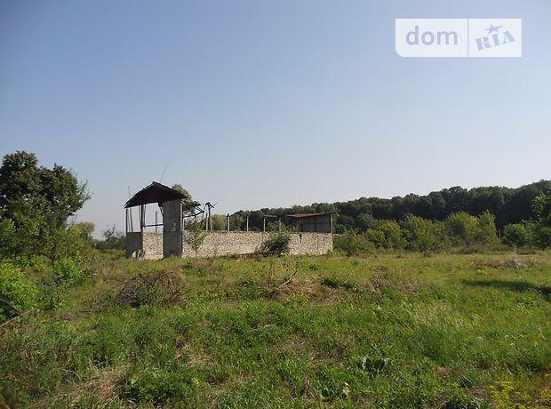 Продажа земли коммерческого назначение, Тернополь, c.Великие Бирки