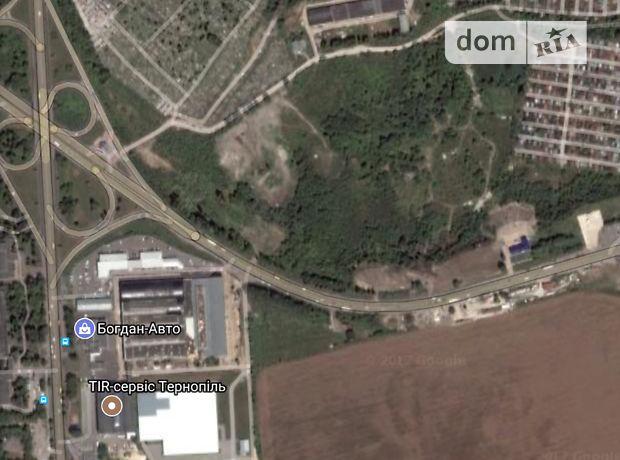 Земля коммерческого назначения в селе Великие Гаи, площадь 82 сотки фото 1