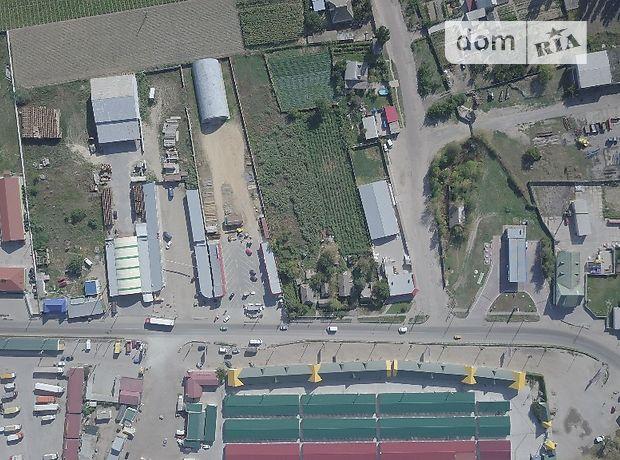 Земля коммерческого назначения в селе Великие Копани, площадь 44 сотки фото 1