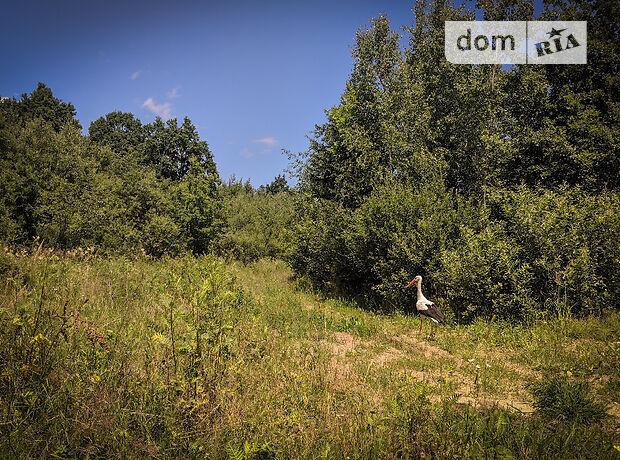 Земля коммерческого назначения в Тысменице, район Богородчаны, площадь 10 соток фото 2