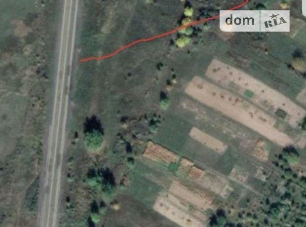 Земельный участок коммерческого назначения в Ужгороде, площадь 134 сотки фото 1