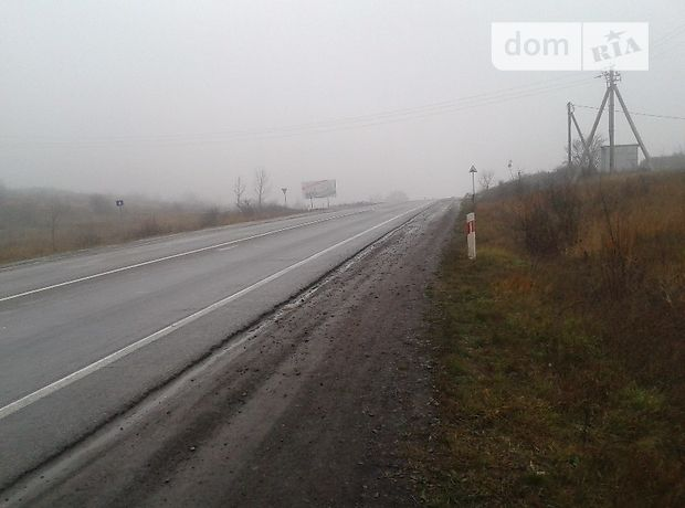 Продаж землі комерційного призначення, Ужгород