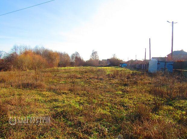 Земля комерційного призначення в Вінниці, район Барське шосе, площа 47 соток фото 1