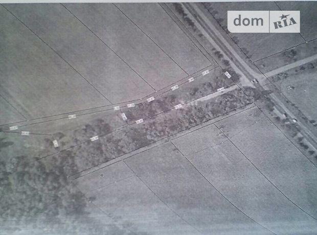 Продажа земли коммерческого назначение, Винница, р‑н.Дальнее замостье, Житомирское шоссе