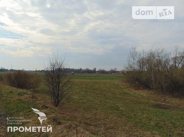 Земля комерційного призначення в селі Дорожнє, площа 60 соток фото 1