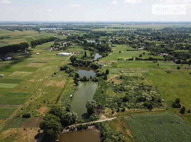 Земля коммерческого назначения в селе Гавришовка, площадь 11 Га фото 1