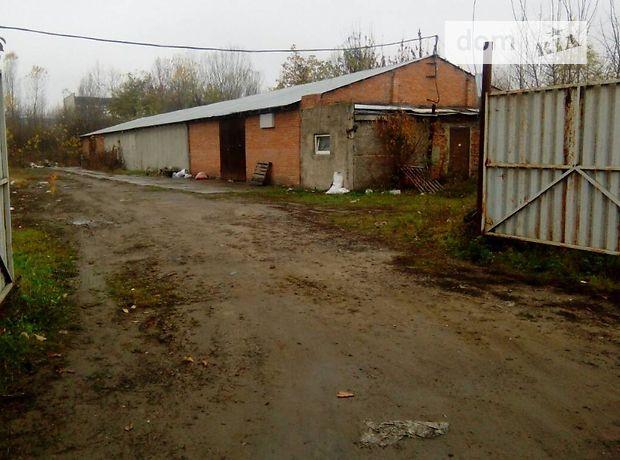 Земля коммерческого назначения в Виннице, район Киевская, площадь 1.6 Га фото 1