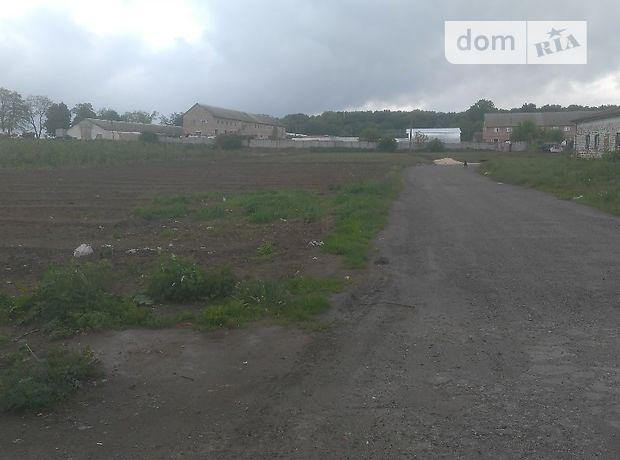 Земля коммерческого назначения в селе Ксаверовка, площадь 2 Га фото 1