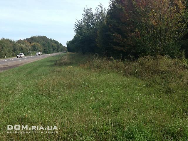 Продаж землі комерційного призначення, Вінниця, c.Ксаверівка, Лукашівка 13 км від Вінниці