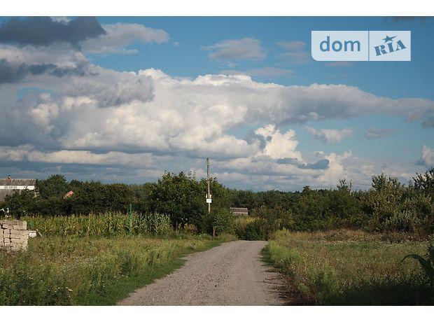 Продаж землі комерційного призначення, Вінниця, р‑н.Лука-Мелешківська, центр