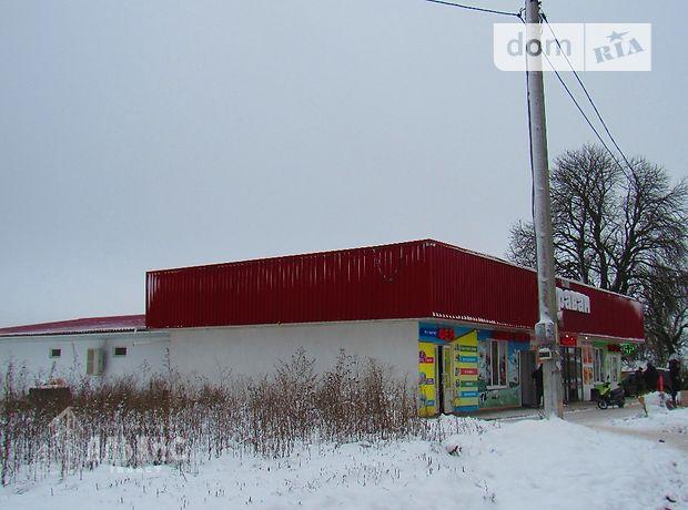 Земля коммерческого назначения в селе Лука-Мелешковская, площадь 7 соток фото 1