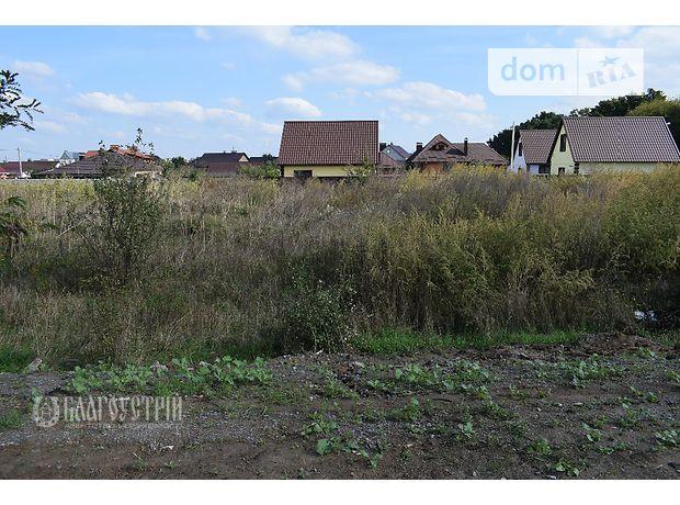 Продажа земли коммерческого назначение, Винница, р‑н.Пирогово, Гниванская окружная