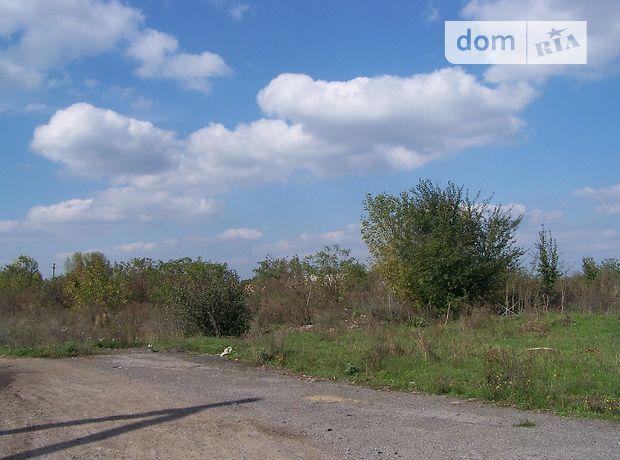 Земля коммерческого назначения в селе Слобода-Дашковецкая, площадь 7 Га фото 1