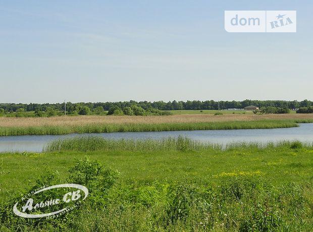 Земля комерційного призначення в селі Слобода-Дашківецька, площа 600 соток фото 1