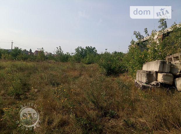 Продажа земли коммерческого назначение, Винница, р‑н.Старый город, Данила Нечая улица