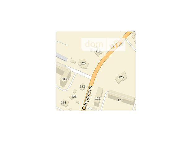 Продажа земли коммерческого назначение, Винница, р‑н.Свердловский массив, Свердлова улица