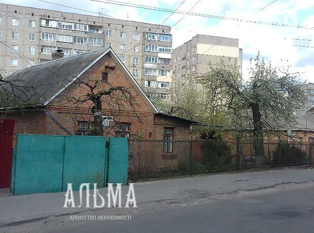 Продажа земли коммерческого назначение, Винница, р‑н.Урожай, Матроса Кошки улица