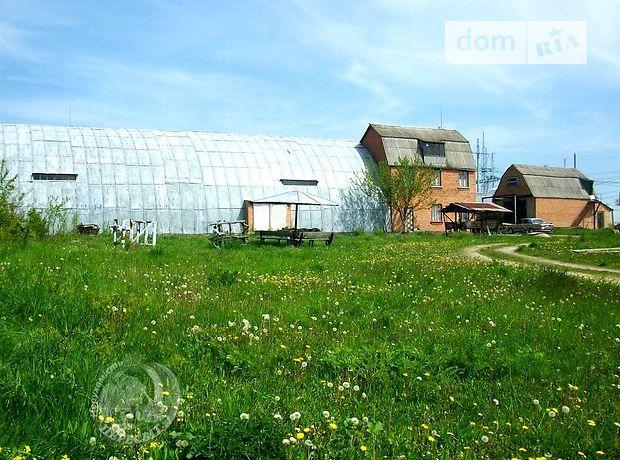 Земля комерційного призначення в селі Якушинці, площа 84 сотки фото 1
