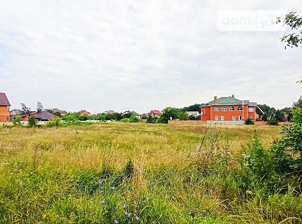 Земля комерційного призначення в селі Зарванці, площа 37 соток фото 1