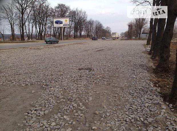 Продажа земли коммерческого назначение, Винница, 20км Хмельнницкого шоссе