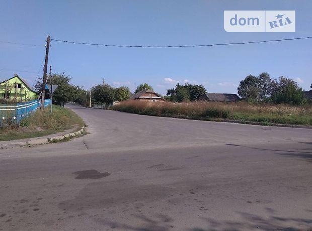 Продажа земли коммерческого назначение, Волынская, Владимир-Волынский, Левинцова,43