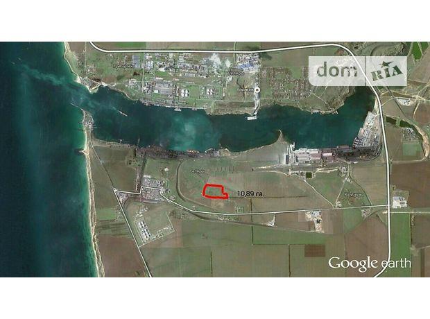 Продажа земли коммерческого назначение, Одесская, Южный