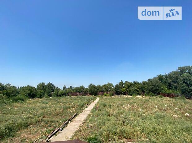 Земля коммерческого назначения в Запорожье, район Александровский (Жовтневый), площадь 1 Га фото 1