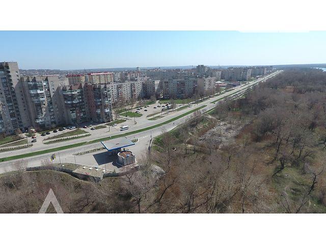 Земля коммерческого назначения в Запорожье, район Коммунарский, площадь 49 соток фото 1