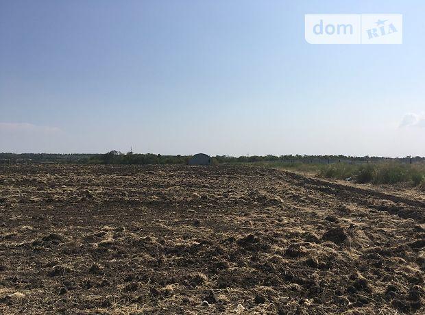 Земля коммерческого назначения в селе Вольнянск, площадь 25.5186 Га фото 1