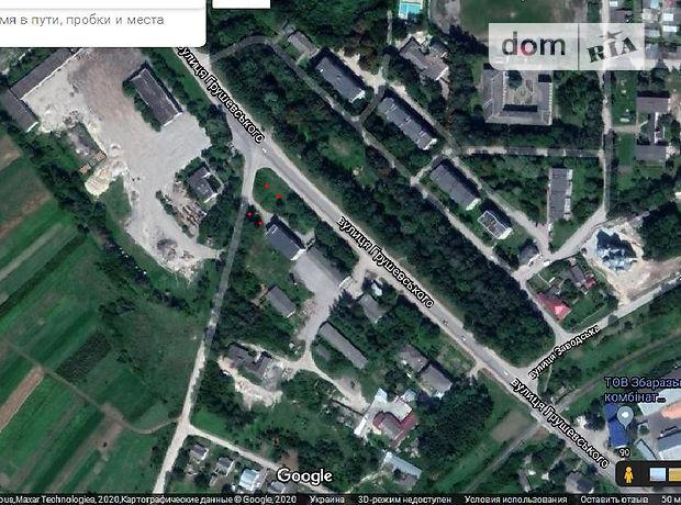 Земля комерційного призначення в Збаражі, район Збараж, площа 2 сотки фото 2