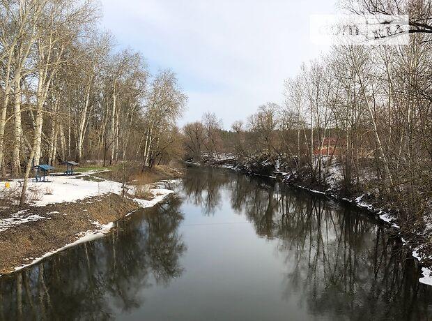Земля природно-заповедного назначения в НовыеСанжарах, район Новые Санжары, площадь 20 соток фото 1