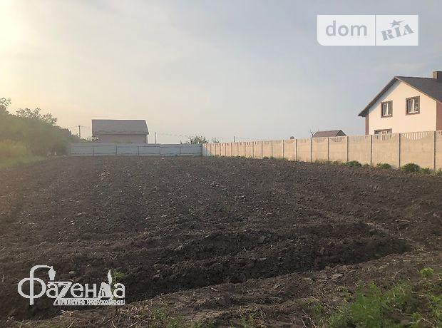 Земля природно-заповедного назначения в селе Обаров, площадь 9 соток фото 1