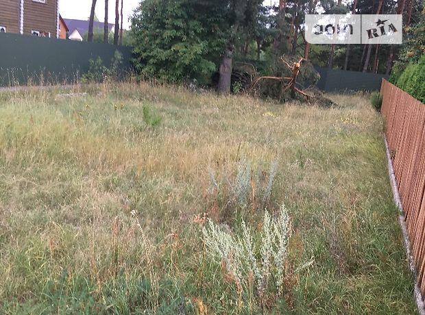 Земля природно-заповедного назначения в селе Свитязь, площадь 5 соток фото 1