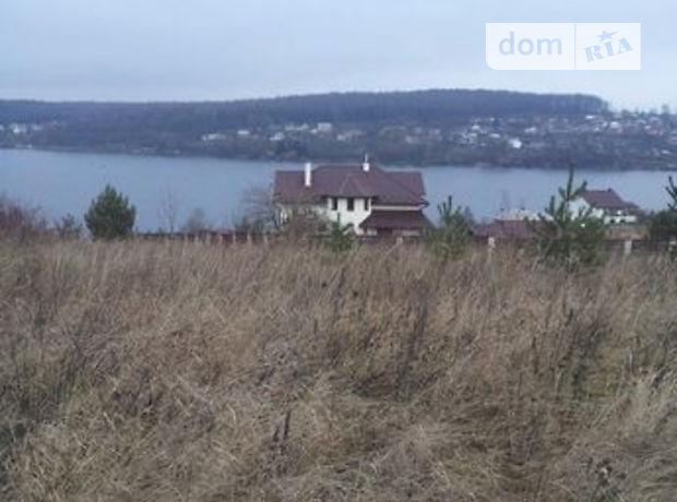 Земля природно-заповедного назначения в селе Ивачев Горишний, площадь 10 соток фото 1