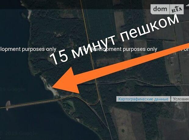 Земля природно-заповедного назначения в селе Старый Салтов, площадь 10 соток фото 1