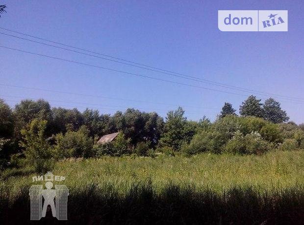 Земля природно-заповедного назначения в селе Ружичанка, площадь 6 соток фото 1