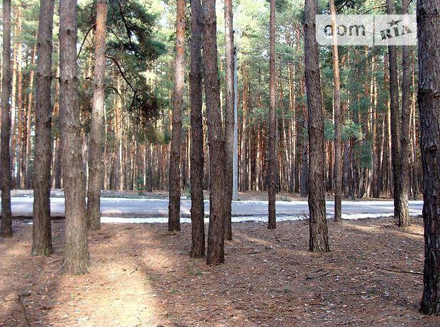 Продажа земли природно-заповедного назначения, Полтава, c.Верхолы